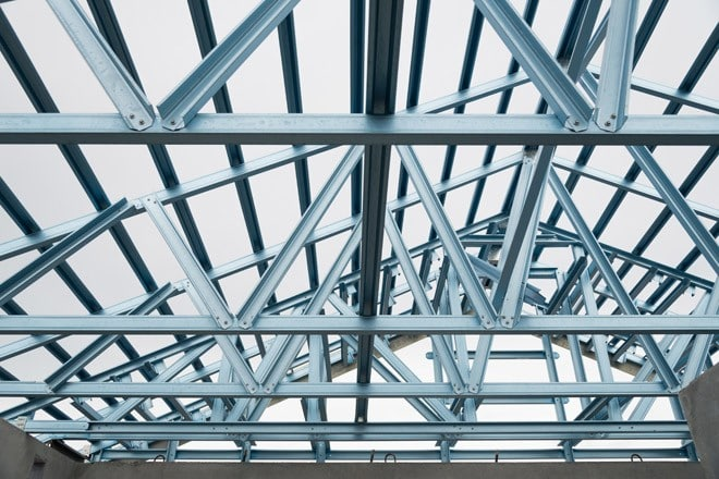 Steel Frame Construction Smart Guide