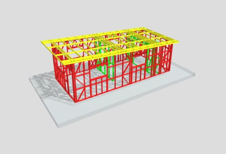 Steel Framing for Tradies and DIY